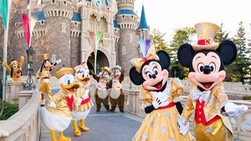 迪士尼在美遭起诉 被指利用游戏软件收集儿童信息