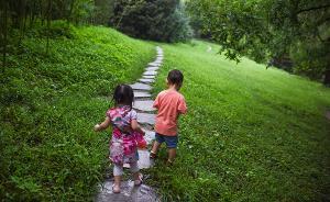 小学一个班38个新生一半有弟弟妹妹,大宝教育面临新挑战