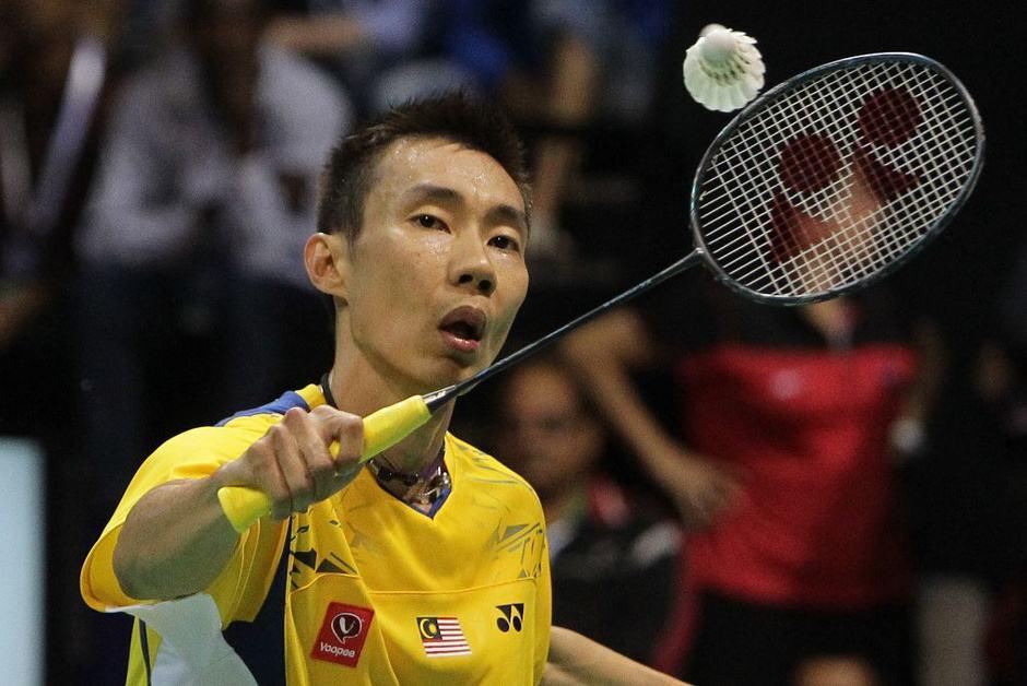 李宗伟:已多次尝试争夺世界冠军 我没有什么好输的