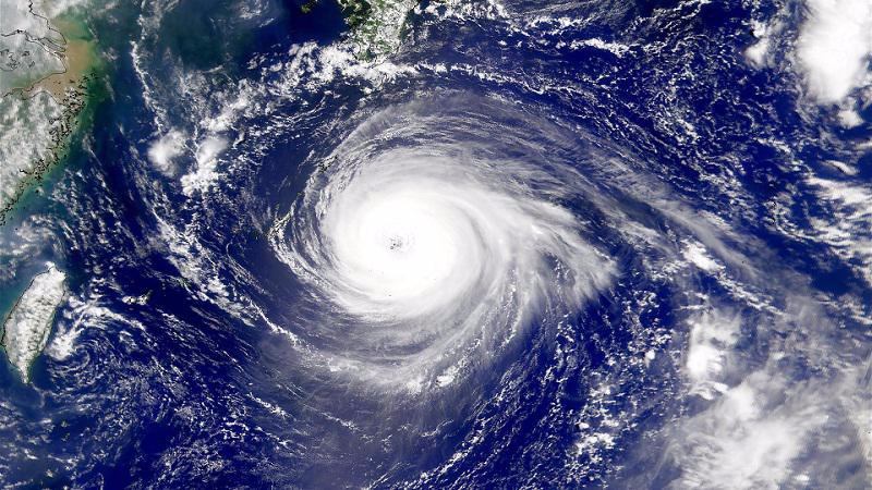 """台风""""天鸽""""明夜来袭 珠三角粤北将有局部大暴雨"""