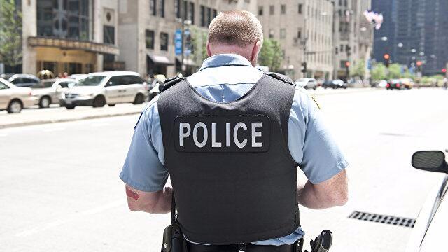 芝加哥13小时内发生数起枪击事件 共致6人死亡