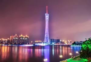 """广州或将全市划为""""无燃煤区"""""""