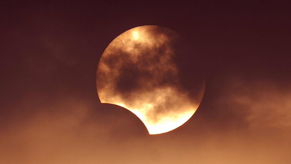 """欧洲空间局2020年打造""""人造日食"""""""
