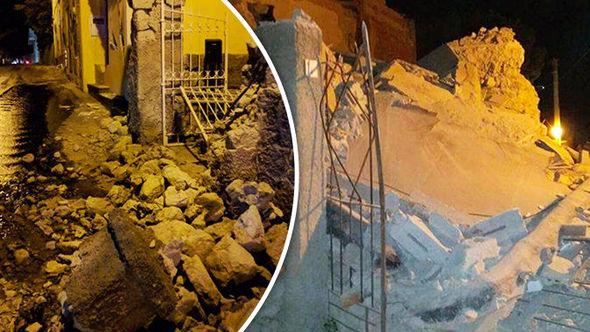 意大利伊斯基亚岛发生4.0级地震 至少1死25伤