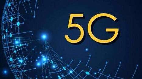 2019年望成我国5G商用元年 万亿市场空间将开启