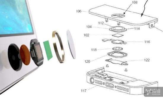 iPhone 5s或被黑客入侵,解密密匙也已被披露