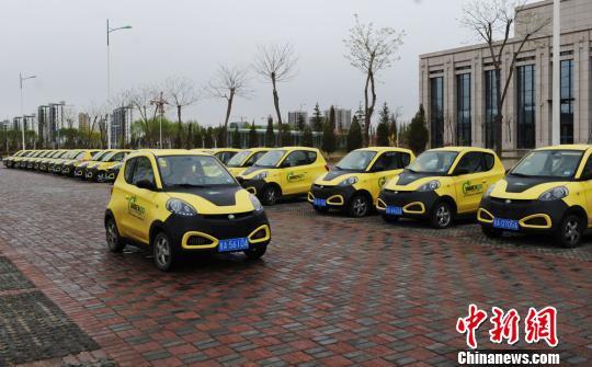 新能源汽车如何行稳致远:投资热度不减 销售增速放缓
