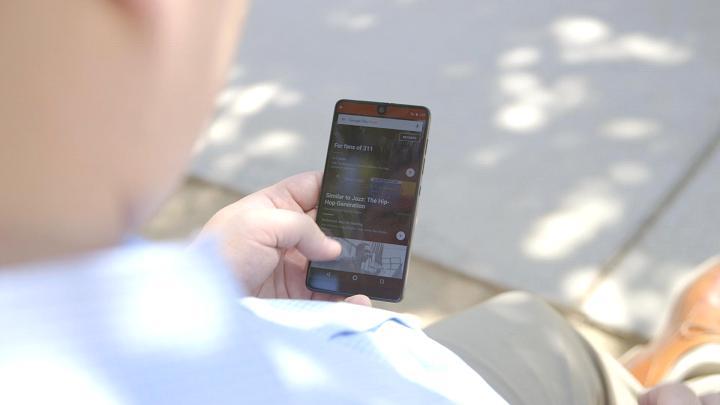 Android之父:人工智能是下一个重要操作系统