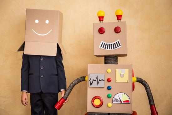 机器换人背后的误区:自动化会让人类永久性失业?