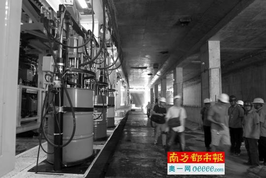 """""""暨大""""站还是""""马场""""站?广州地铁13号线站点命名引热议"""