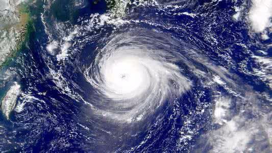 又来!第16号台风或周末登陆广东 周六晚迎风雨