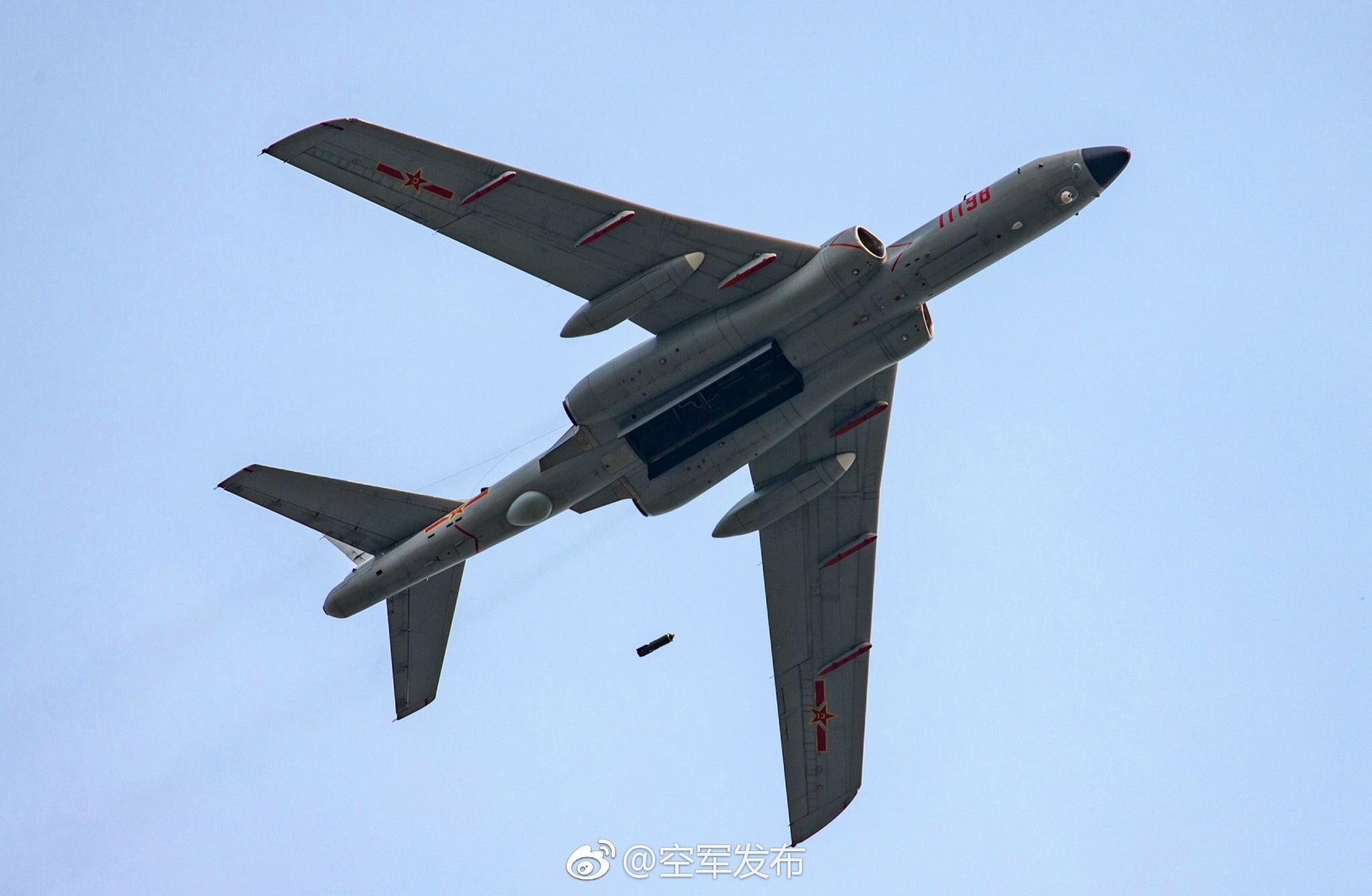 航空飞镖2017成绩公布 中国空军获优胜团体奖!