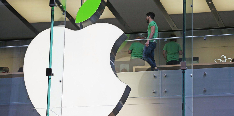 爱尔兰被迫接受苹果130亿欧元补缴税款:并未违法