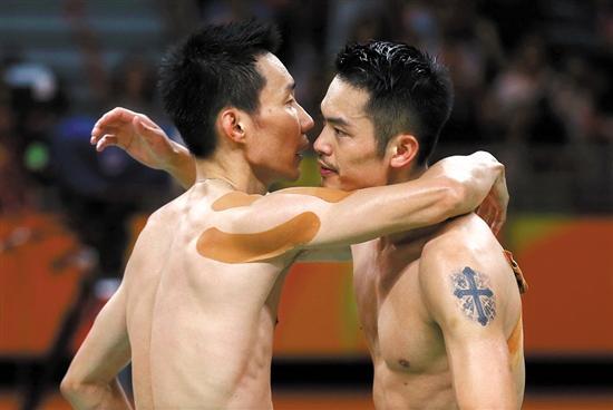 世锦赛中国最强阵容出战 林李大战仍是票房保证