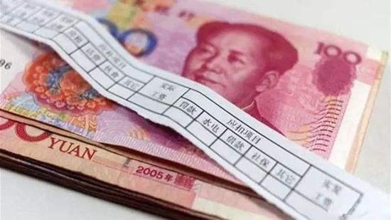 广州最低工资标准将改为三年一调