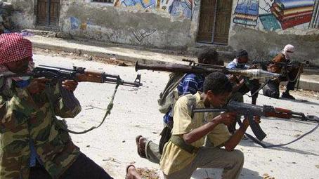 中非共和国东部武装冲突致8人丧生