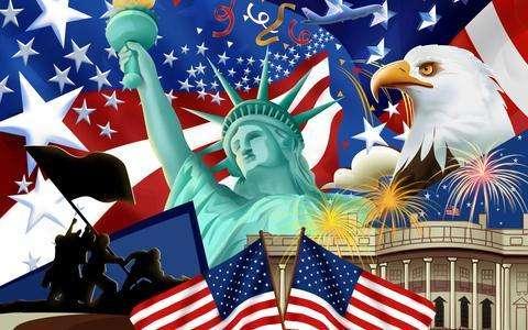 美国公布去年在美投资最多的国家 中国无缘前十