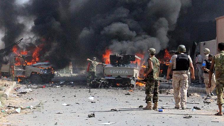 """""""伊斯兰国""""在叙最后据点行将崩溃 叙依旧难迎和平曙光"""
