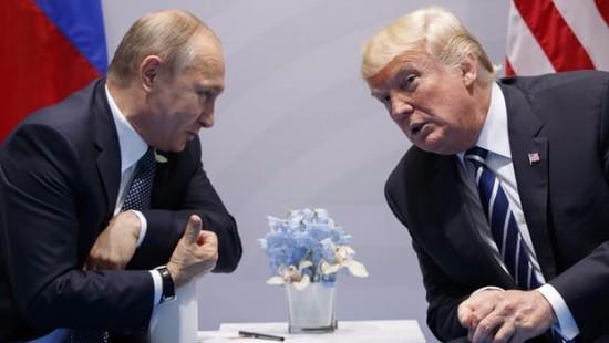 特朗普前国安助理又被曝隐瞒与俄罗斯接触