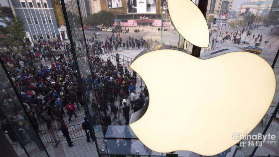 评论:苹果不谦卑低头 终有一天会失去中国市场