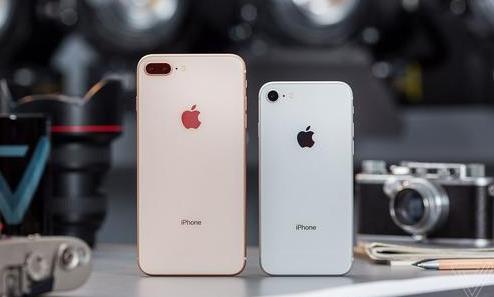 iPhone8开始到货 周五全面开售