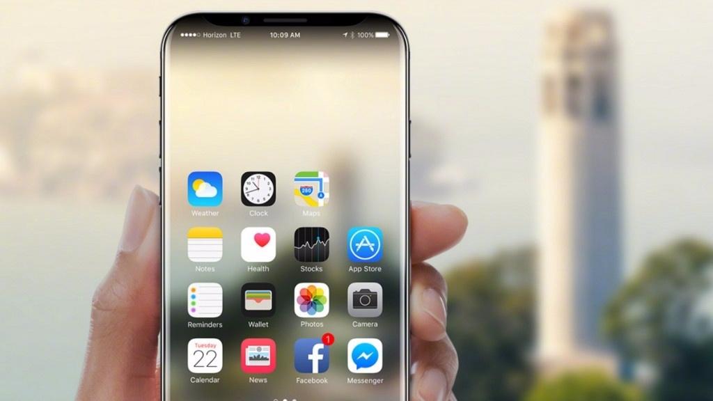 iPhone 8市场需求遭质疑 或成三年来最弱苹果新机
