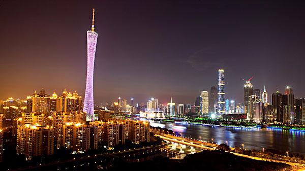 广东大力推进广深科技创新走廊建设