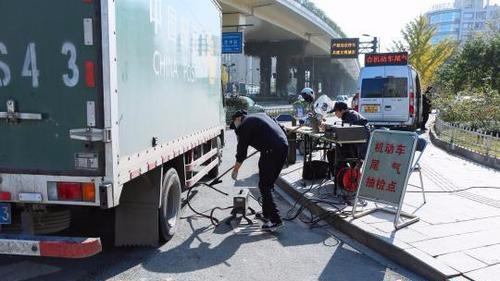 多地发布限行、禁行通知 国三重型柴油车面临大考
