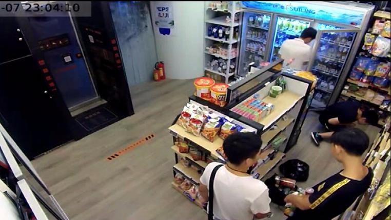 """广州""""无人超市""""被盗 考验背后制度设计之殇"""