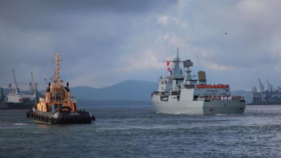 砥砺数十载 中国海军搭建立体反潜作战体系