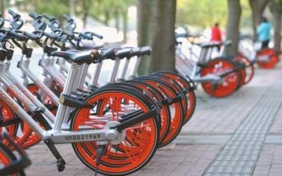 广州出招治共享单车乱停放 违规骑行或被交警罚