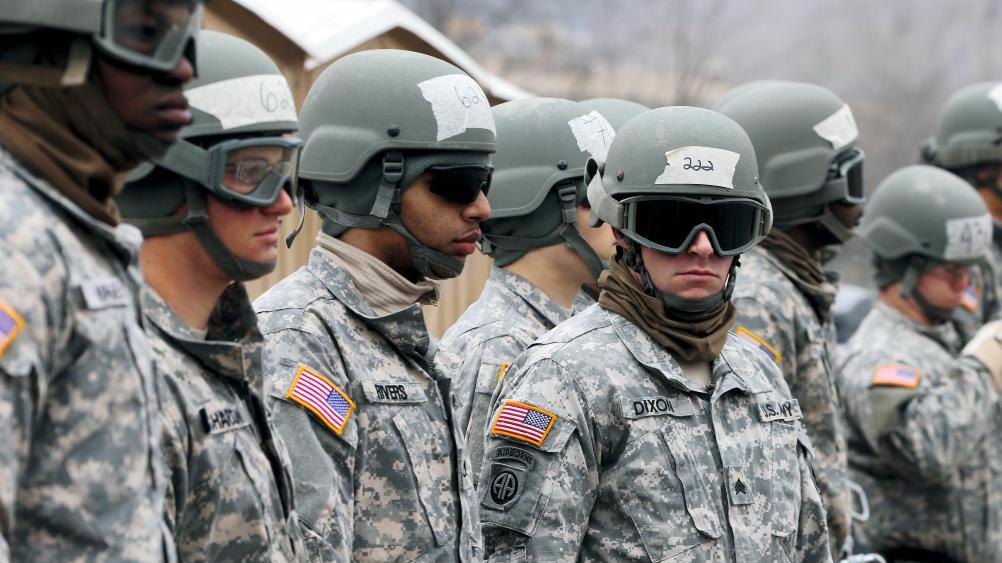 驻韩美军正组织撤离?美军澄清:假消息!
