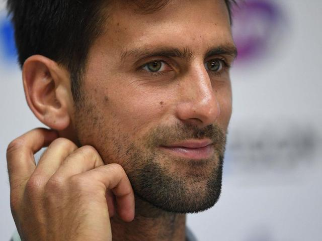 小德宣布新赛季计划:放弃多哈 全力备战澳网