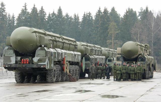 """核武开路!苏军""""8天攻占欧洲""""演习令北约胆寒"""