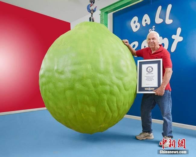 2018版吉尼斯世界纪录出炉 中国人上榜纪录竟是这个