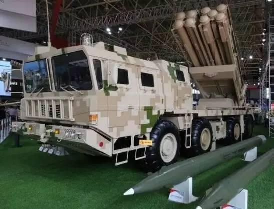 花小钱办大事!港媒称马来西亚积极采购中国武器