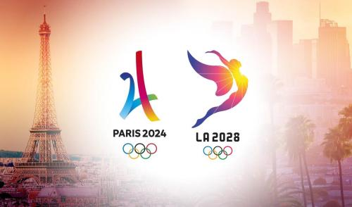 巴黎洛杉矶获2024/28奥运举办权 这次申奥特别在哪?
