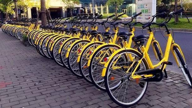 数据显示:有了共享单车,广州拥堵下降6.8%