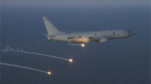 伊朗警告美侦察机勿抵近领空:如有必要将摧毁