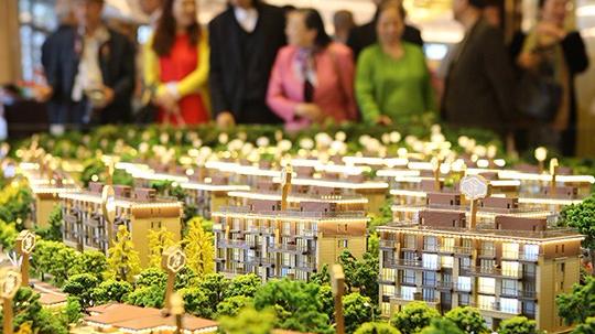 """下半年中国20余城市""""加法""""调控楼市 租赁唱主角"""