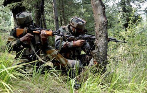 2名巴公民在印巴边境被印军枪杀 身中20多枪