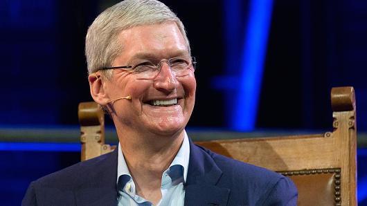 摩根士丹利看好苹果:卖得贵会增加iPhone X需求