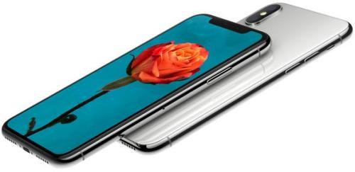 苹果最贵手机iPhone X面世:支持人脸识别 8388元起售