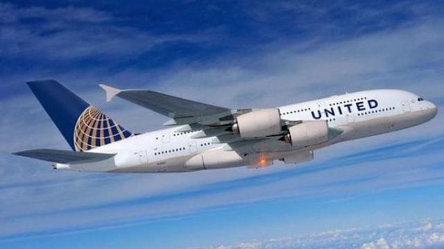 暴力逐客 美联航客机2名涉事保安被开除