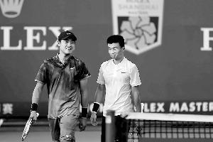 中国男网的好时代刚开始 吴迪/吴易昺双打晋级