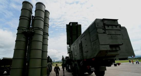 S400导弹为何畅销全球?外媒:性能优越而且便宜