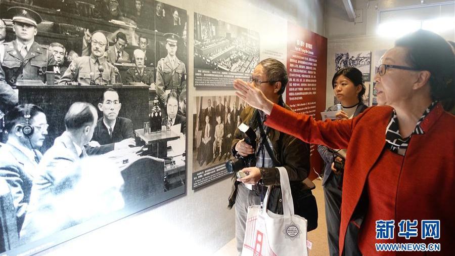 中国人民抗日战争纪念馆展览将在海外首次展出