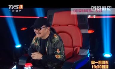 """""""新歌声""""今晚总决赛刘欢鸟巢再唱《我和你》"""