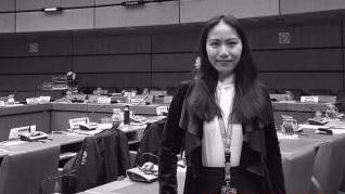 联合国的中国实习生:打理社交媒体 直播TFBOYS发言