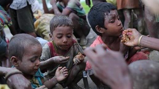一艘缅甸至孟加拉国船只沉没 致12名罗兴亚人死亡